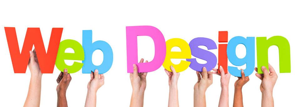 نمونه کارهای طراحی سایت